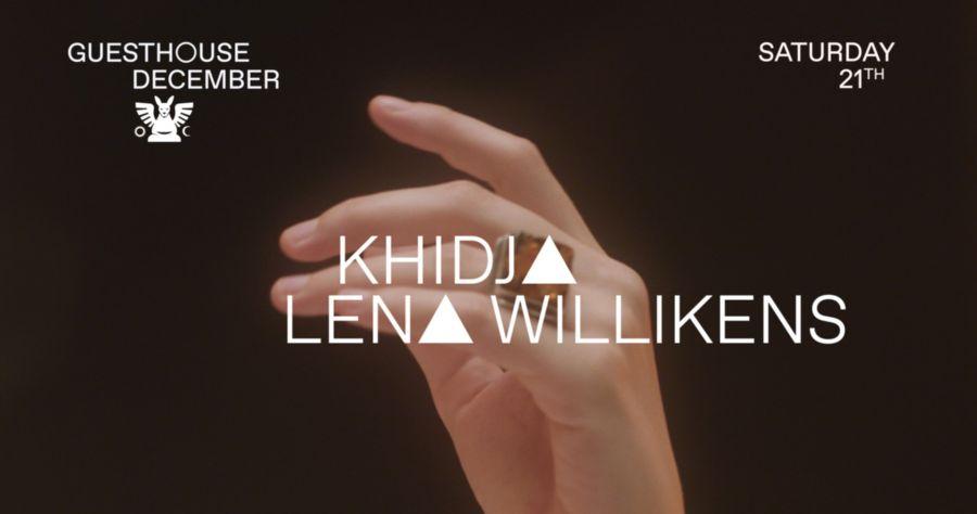 GH 21.12: Khidja / Lena Willikens
