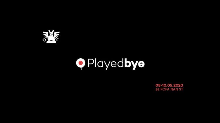 Playedbye