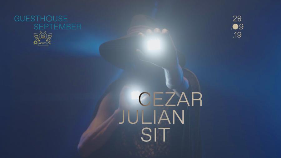 GH 28.09: Cezar / Julian / SIT